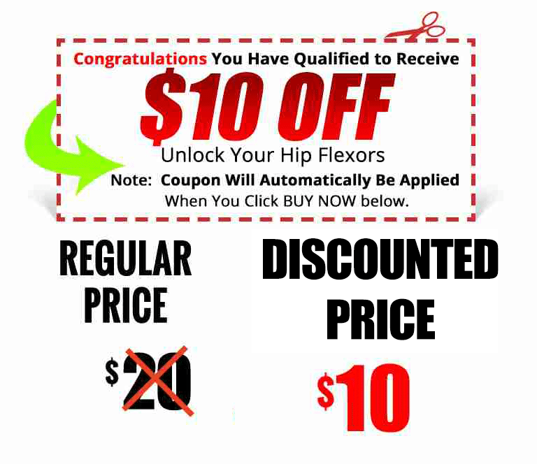 Congratulations, you have qualified to receive a great discount