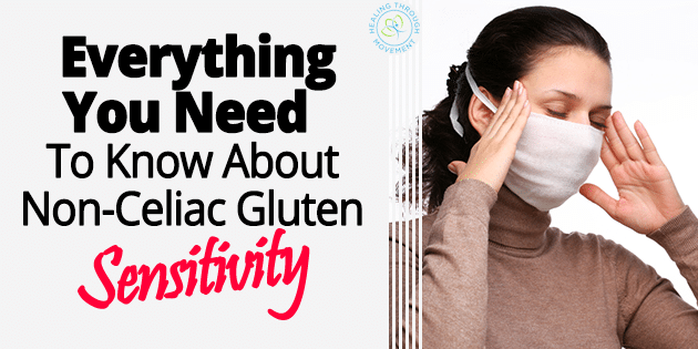 Everything You Need To Know About Non-Celiac Gluten ...